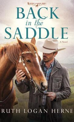 Blogging For Books Review: Back In The Saddle by Ruth Logan Herne