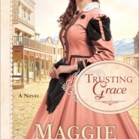 Revell Reads Review: Trusting Grace by Maggie Brendan