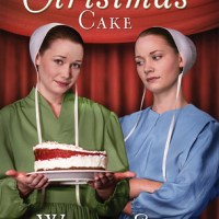Review: The Lopsided Christmas Cake by Wanda and Jean Brunstetter