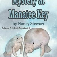 PUYB Blog Tour Review: Mystery at Manatee Key by Nancy Stewart