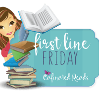 #FirstLineFridays: Then Came You By Becky Wade