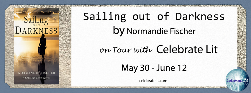 CelebrateLit Blog Tour Review: Sailing Out Of Darkness by Normandie Fischer