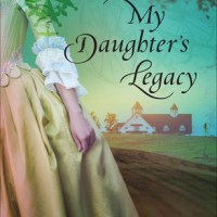 LitFuse Blog Tour Review: My Daughter's Legacy by Mindy Starns Clark and Leslie Gould + Giveaway