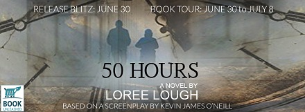 Book Unleashed Blog Tour Review: 50 Hours by Loree Lough