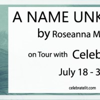 Celebrate Lit Blog Tour Review: A Name Unknown by Roseanna White