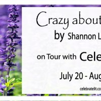 Celebrate Lit Blog Tour Review: Crazy About Alaska by Shannon L. Brown