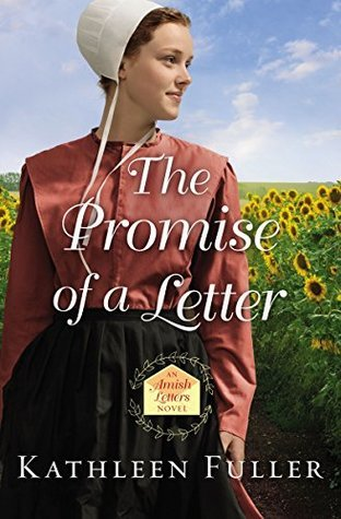 Book Review: The Promise Of A Letter by Kathleen Fuller