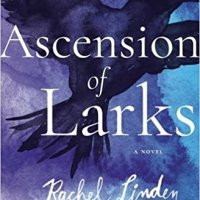 TLC Blog Tour Spotlight & Excerpt: Ascension Of Larks by Rachel Linden