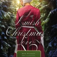 BookLookBloggers Review: An Amish Christmas Love Anthology