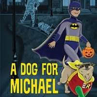Book Review: A Dog For Michael:Doug To The Rescue by Janie Nugent