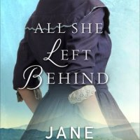 Review: All She Left Behind by Jane Kirkpatrick