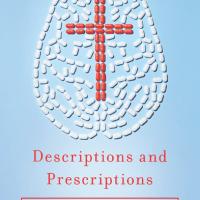 LitFuse Blog Tour Review: Descriptions And Prescriptions by Michael R. Emlet