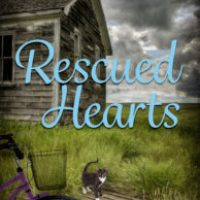 LitFuse Blog Tour Review: Rescued Hearts by Hope Toler Dougherty