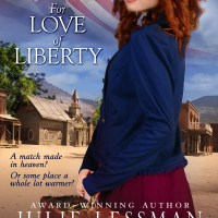 Review: For Love Of Liberty by Julie Lessman