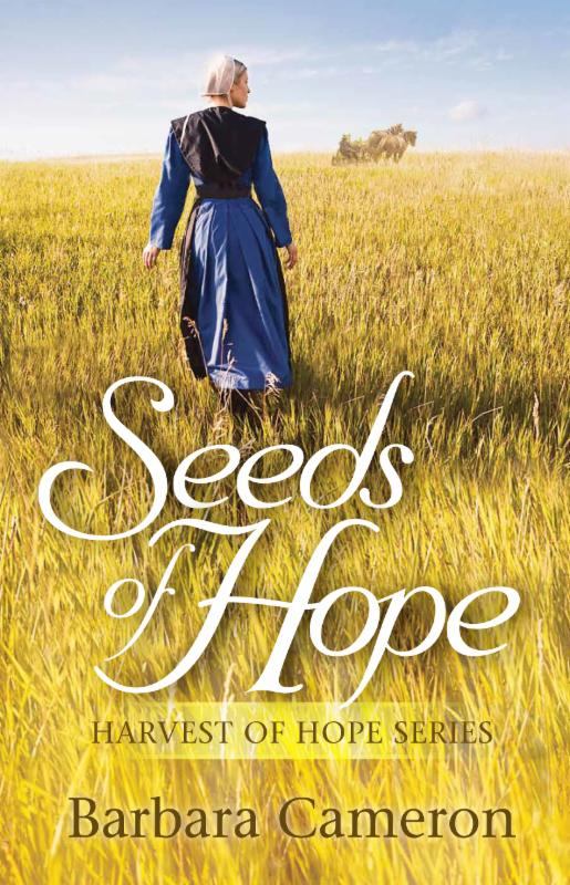 LitFuse Blog Tour Review: Seeds Of Hope by Barbara Cameron