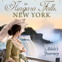 Review: My Heart Belongs In Niagra Falls, New York by Amanda Barratt