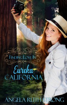 Mountain Brook Ink 2018 Romantic Reads Blog Tour Review: Finding Love in Eureka, California