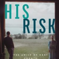 LitFuse Blog Tour Review: His Risk by Shelley Shepard Gray