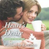 Prism Book Tour Review: Heart's Desire by Catherine Lanigan