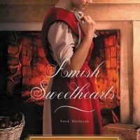 Review: Amish Sweethearts by Amy Clipston