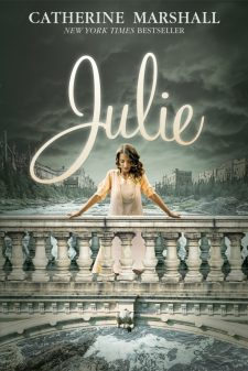 JustRead Tour Blitz: Julie by Catherine Marshall