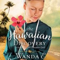 Review: The Hawaiian Discovery by Wanda Brunstetter
