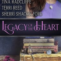 Prism Book Tours Review: Legacy of the Heart by Stacy Henrie & Other Authors
