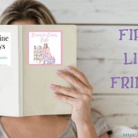 #FirstLineFridays: The Au Pair by Emma Rous