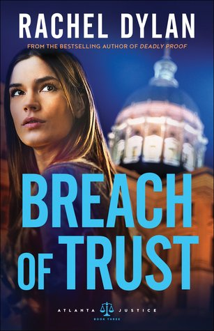 Book Review: Breach Of Trust by Rachel Dylan