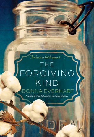 Book Review: The Forgiving Kind by Donna Everhart