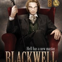 PICT Showcase: Blackwell by Alexandrea Weiss