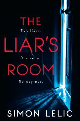 Book Review: The Liar's Room by Simon Lelic