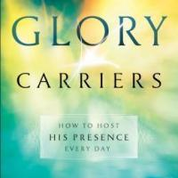 Book Review: Glory Carriers by Jennifer Eivaz