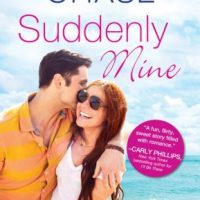 Book Review: Suddenly Mine by Samantha Chase