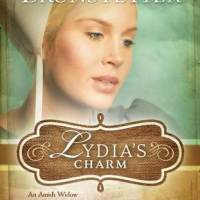 Book Review: Lydia's Charm by Wanda Brunstetter