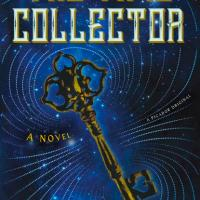 HFVBT Spotlight: The Time Collector by Gwendolyn Womack