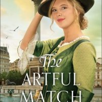 Book Review: The Artful Match by Jennifer Delamere