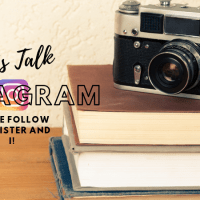 Molly's Musings: Let's Talk Instagram
