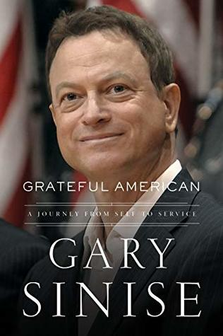 Review: Grateful American by Gary Sinise