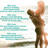 Rachel's Random Resources ReviewL The Baobab Beach Retreat by Kate Frost