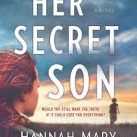 Suzy Approved Book Tour Review: Her Secret Son by Hannah Mary McKinnon
