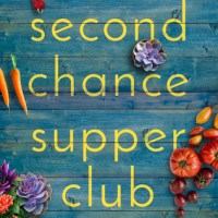 Suzy Approved Book Tour Review: The Second Chance Supper Club by Nicole Meier