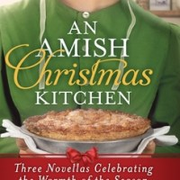 Review: An Amish Christmas Kitchen Novella Collection