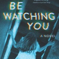 Review: I'll Be Watching You by Courtney Evan Tate