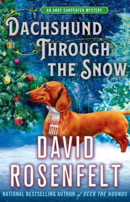 Review: Dachshund Through The Snow by David Rosenfelt