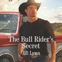 Review: The Bull Rider's Secret by Jill Lynn