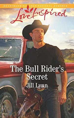 Review: The Bull Rider's Secret by Jill Lynn