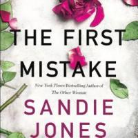 Review: The First Mistake by Sandie Jones