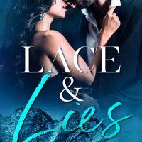 Buoni Amici PreOrder Blitz: Lace & Lies by Melanie Munton