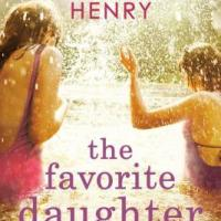 Book Review: The Favorite Daughter by Patti Callahan Henry